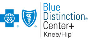 Blue Distinction Center+ - Knee/Hip - Charlton