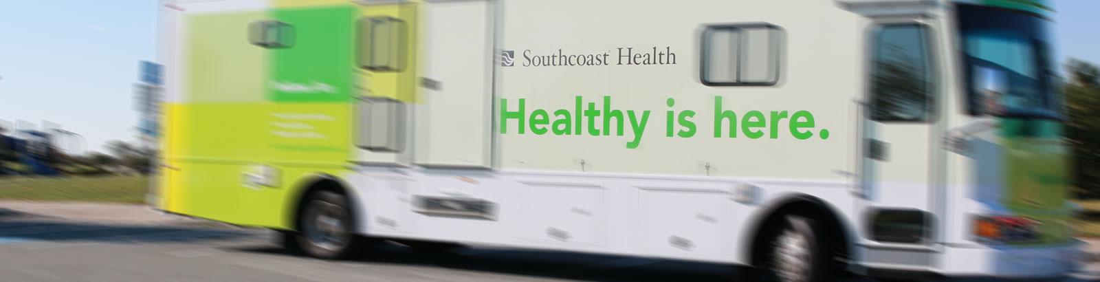 Wellness Van