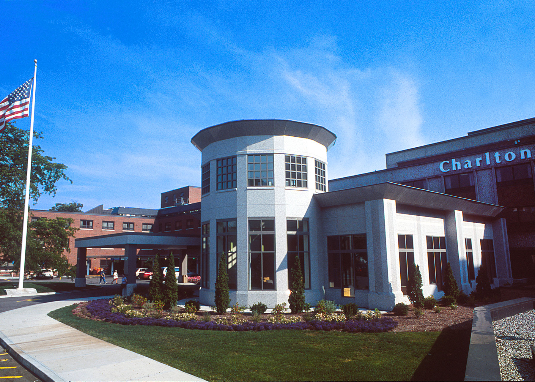 Lab Services at Charlton Memorial Hospital in MA  Southcoast Health
