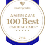 America's 100 Best Cardiac Care 2018