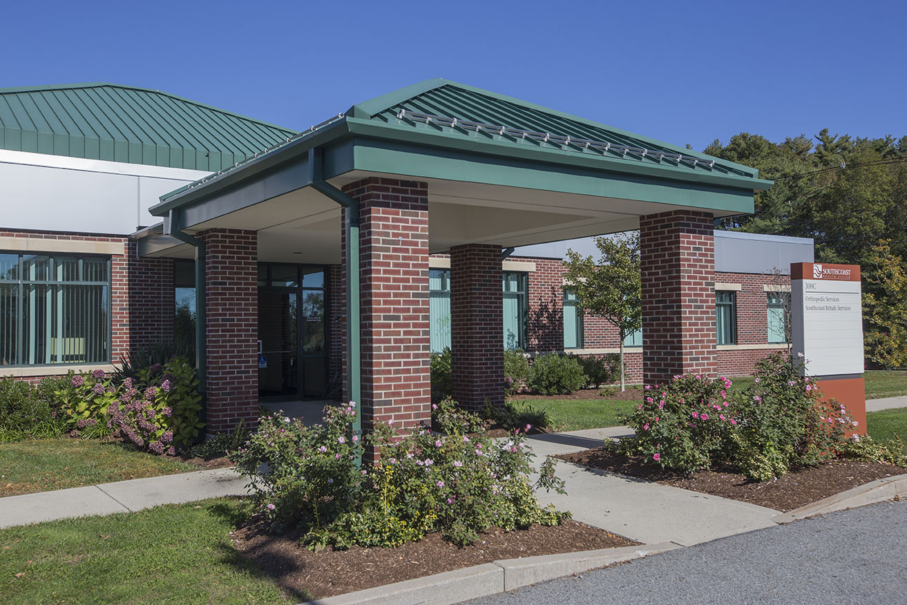Health south physical therapy - Southcoast 300 C