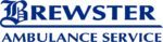 BREWSTER Ambulance logo