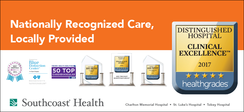 Nationally Recognized Care