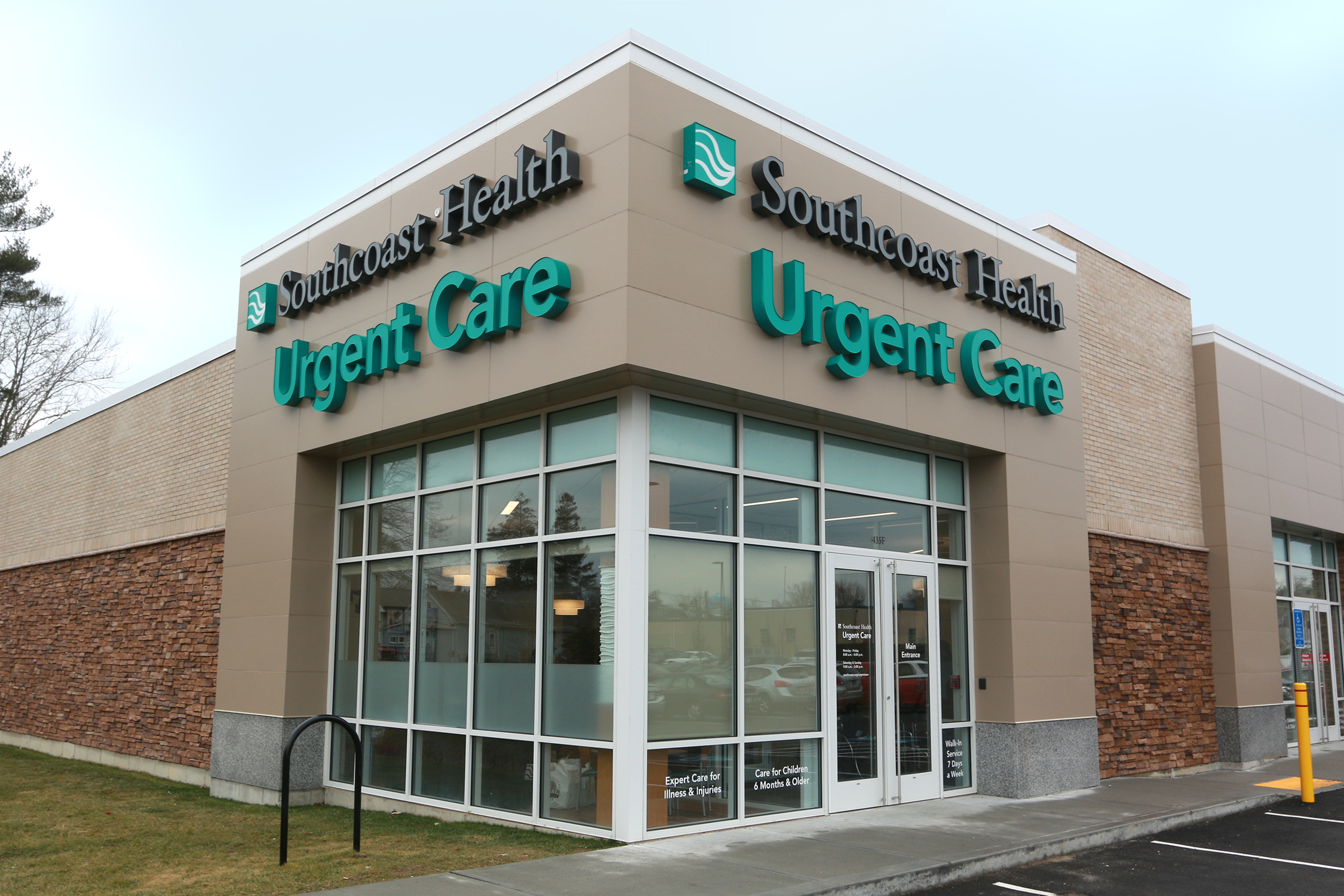 urgent care in dartmouth, fairhaven, fall river, lakeville, seekonk