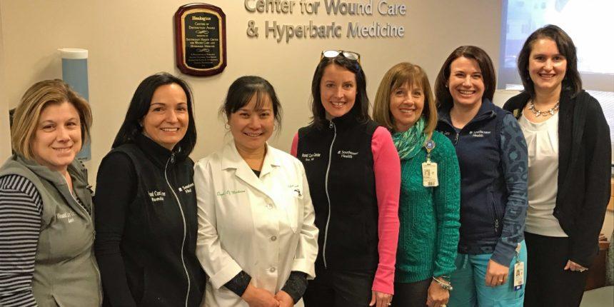 Wound Care Center Team