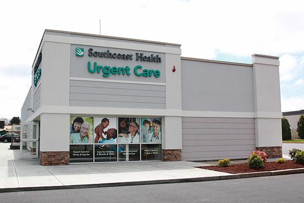 Seekonk Urgent Care Center