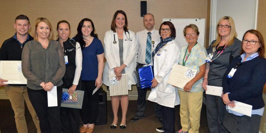 Southcoast Health Staff Members