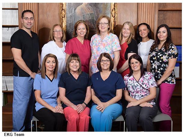 EKG Team