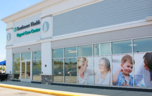 Southcoast Health Urgent Care Center