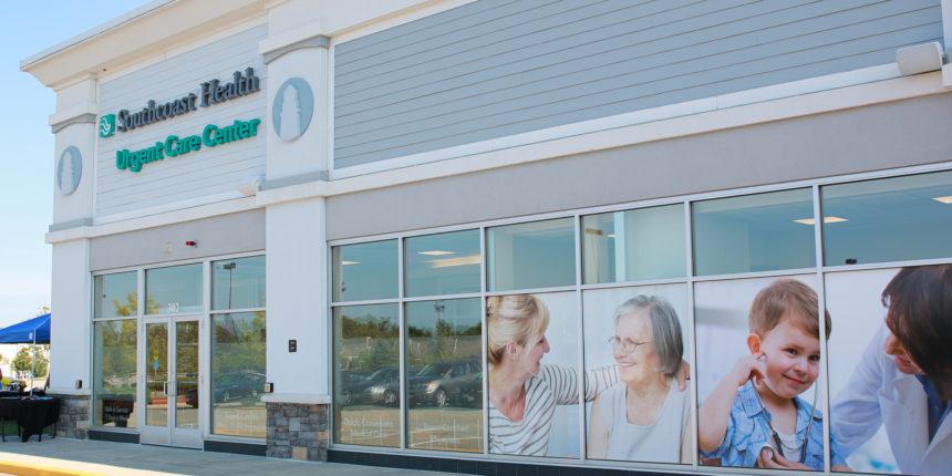 Southcoast Health Urgent Care Center