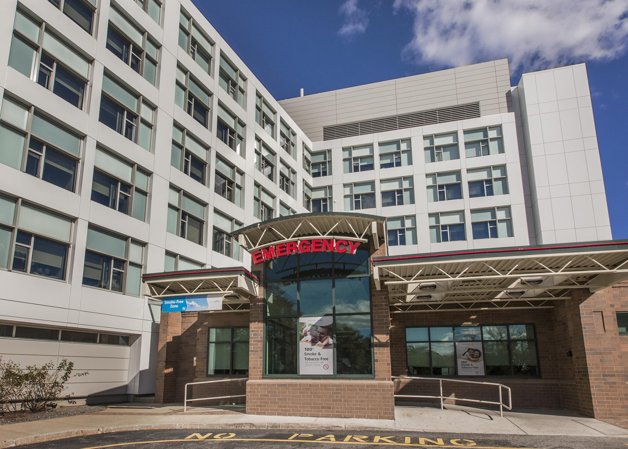 Emergency Room Services Charlton MA  Southcoast Health