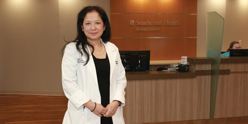 Dr Chung Breast Center