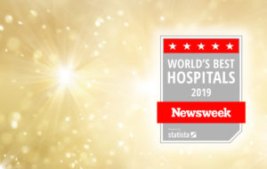 Southcoast Health named one of Newsweek's world's best hospitals 2019