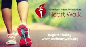 Heart Walk Header