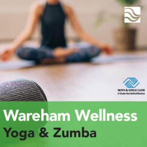 wareham wellness yoga and zumba