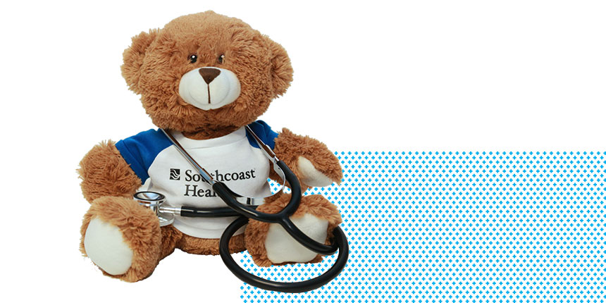 Teddy Bear Hospital Tours